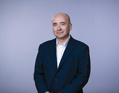 David Contijoch - director carrera Ecommerce en Edix