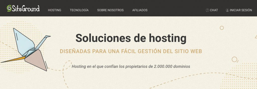 Siteground: Hosting SEO