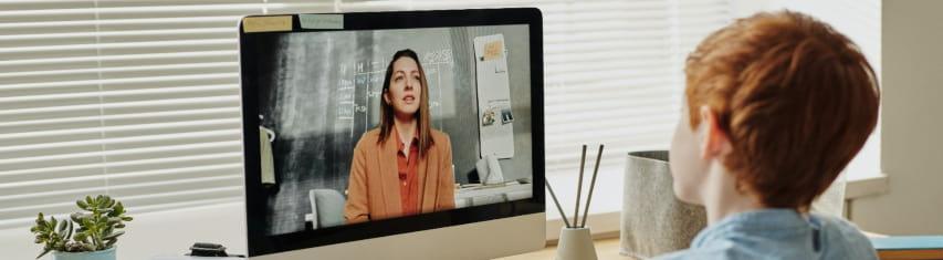 Alfabetización digital en colegios