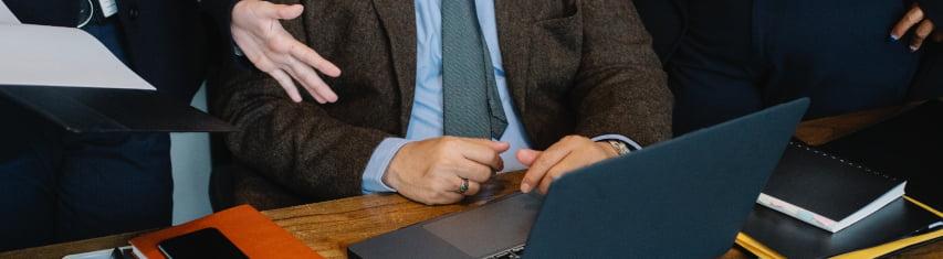 Alfabetización digital en empresas