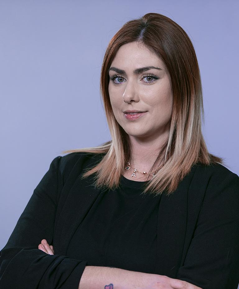 Ana Martínez Sánchez