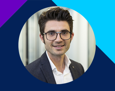 Davide Frabizio, director de la carrera Marketing Data Analytics