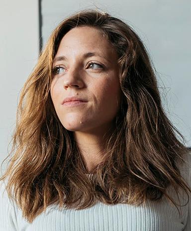 Marta Fernández - Digital Content