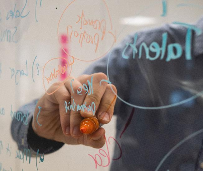 Estudiar Emprendimiento Digital