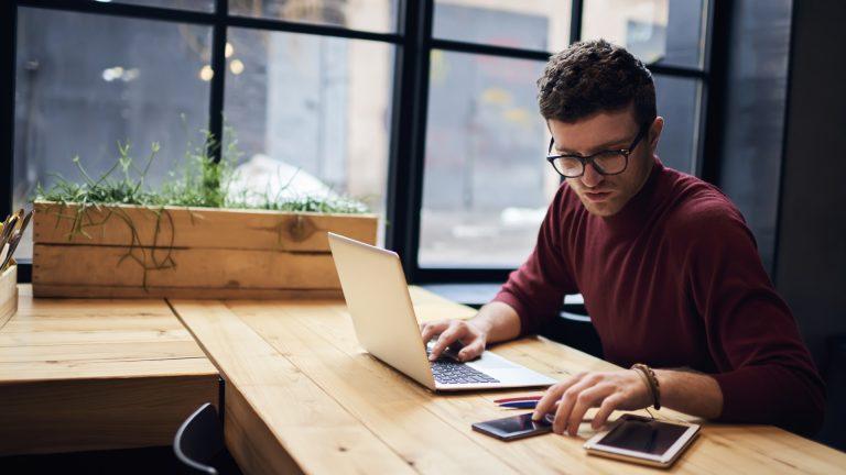 cómo ser freelance