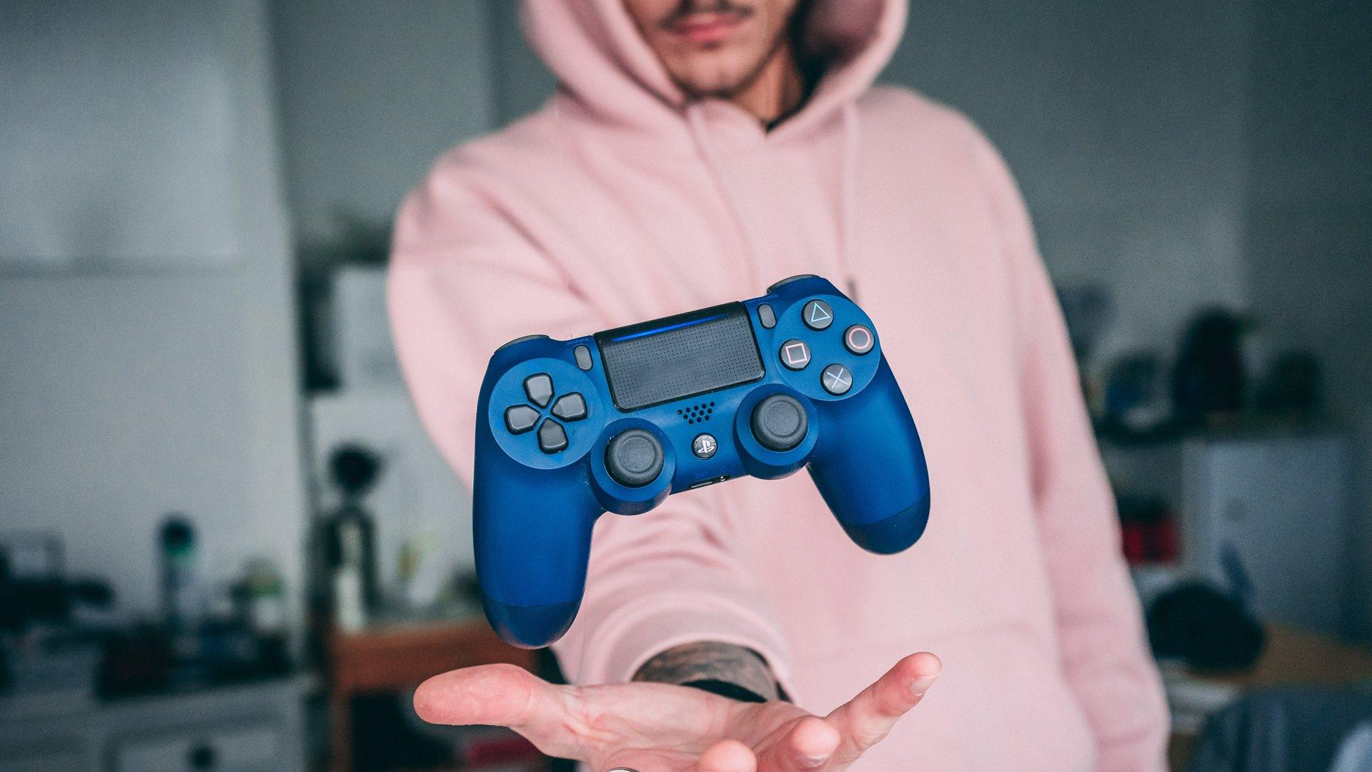 Gamer como profesión