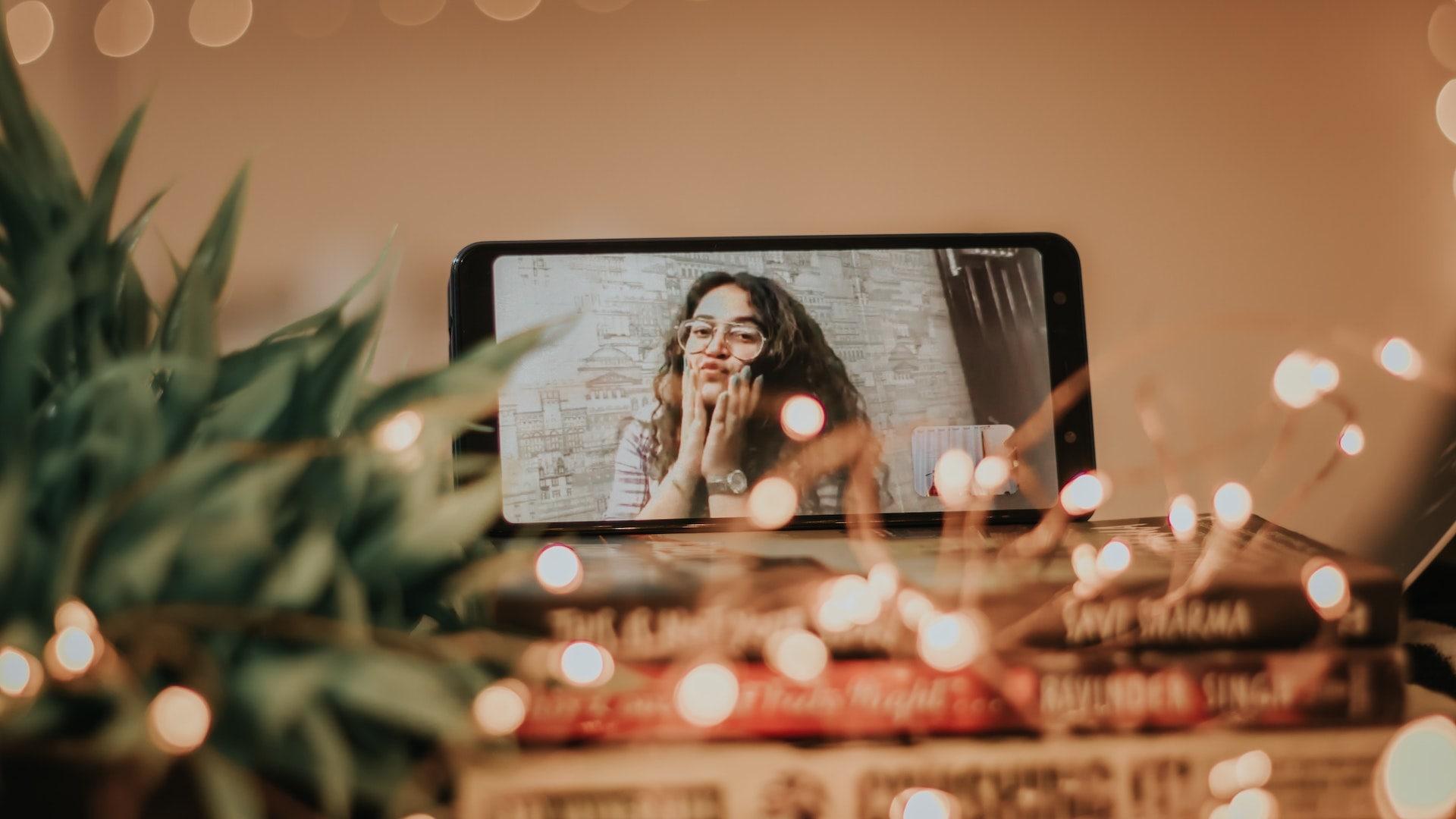 Apps videollamada