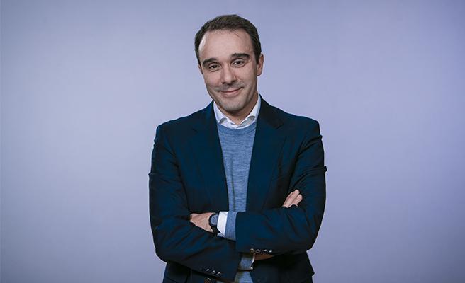 Roberto Rodríguez - Edix