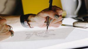 ejercicios para entrenar la creatividad