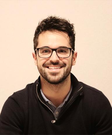 Javier Arenillas - Growth Marketing