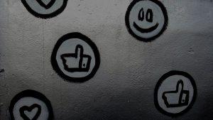 Métricas redes sociales
