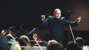 Scrum Master - Director orquesta