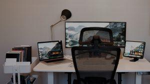 silla ideal para programar