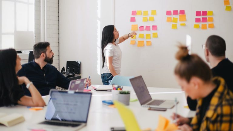 claves de la metodología Agile