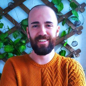 Daniel Pegalajar