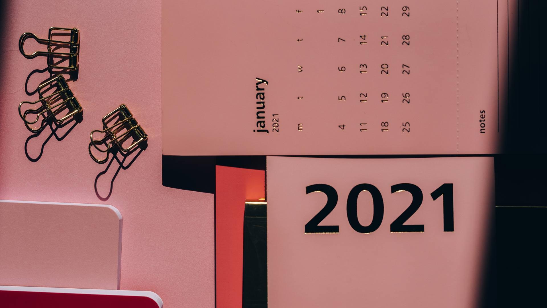 calendario de contenidos