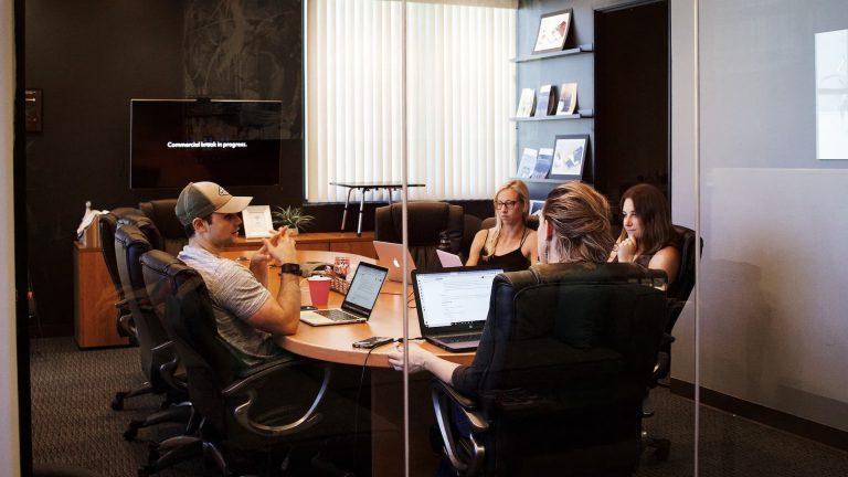 Futuro del trabajo en marketing digital