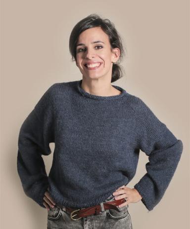 Pepita Marín - Caso de éxito de Emprendimiento Digital