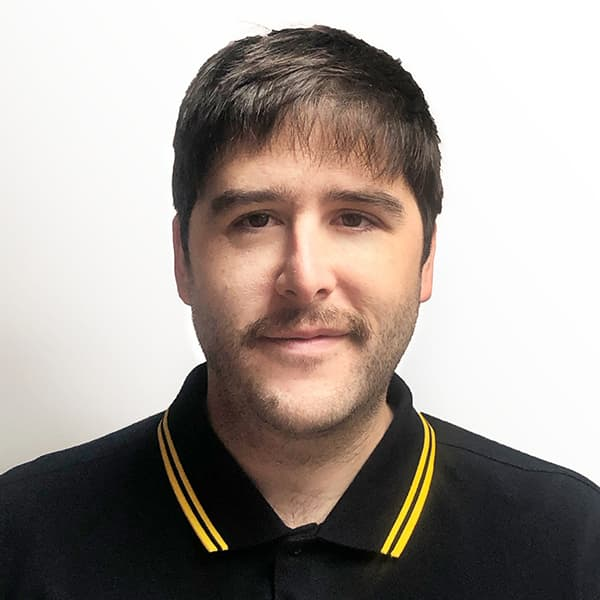 Antonio Chica