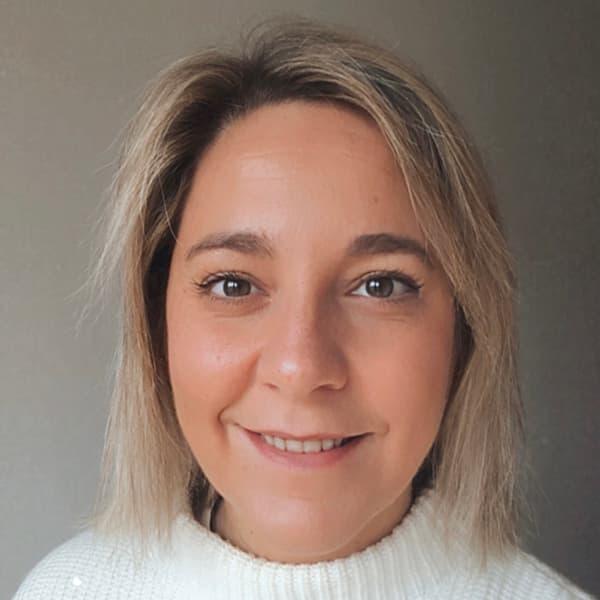 Cristina Sabalia