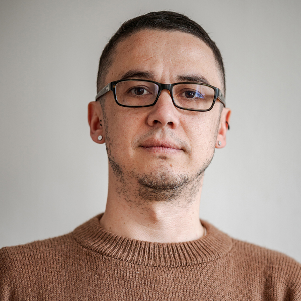 Óscar Pozuelos