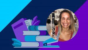 Carolina Brazales - Alumna de Edix