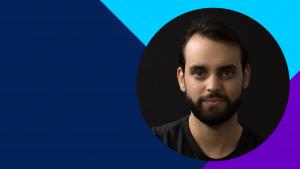 Daniel Moreno - Docente de Edix