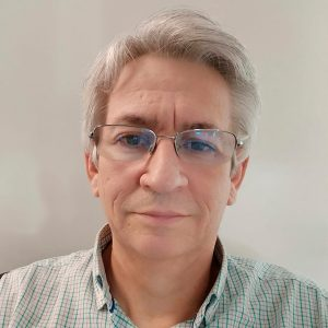 Tomás Escudero