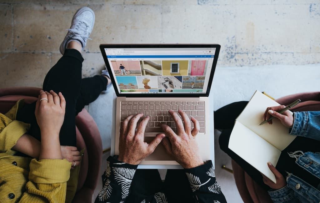 Trabajos en marketing online