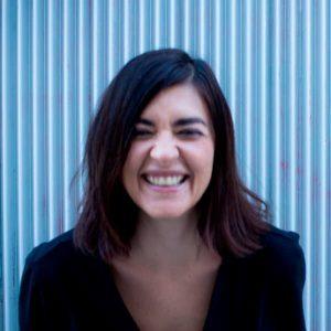 Leticia Alameda