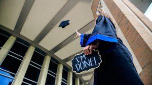 Alumnos graduados de FP