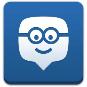 Examenes online:edmodo
