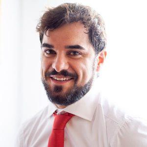 Jorge Clavería