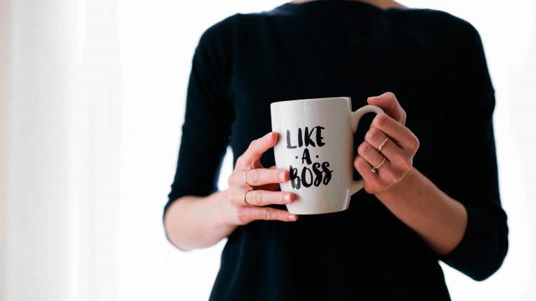 Emprendimiento femenino