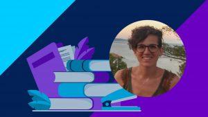 Anna Puigfel, alumna de Digital Content