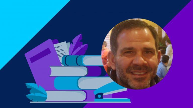 Óscar Berrocoso - Alumno Growth