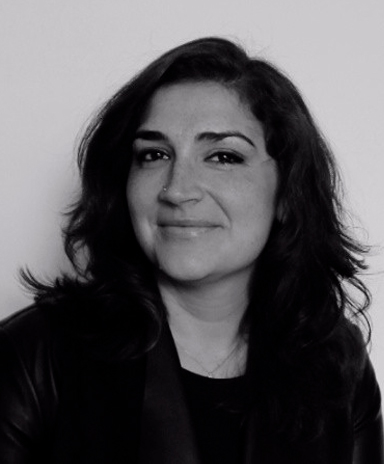 Adriana Bombín