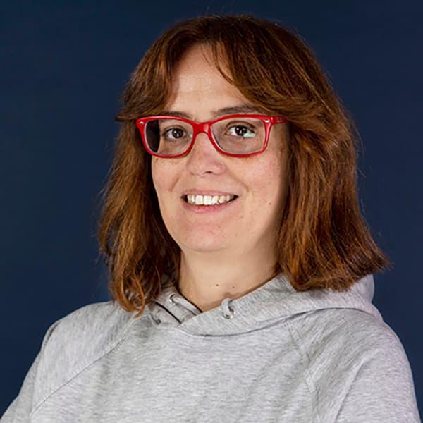 María Gómez - Edix