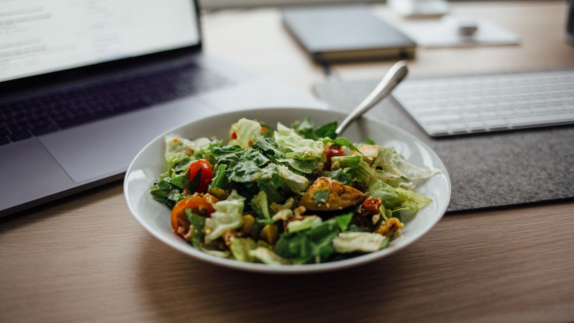 Alimentación y rendimiento laboral