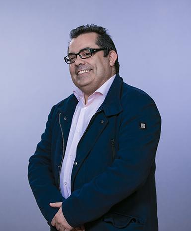 Antonio Pita