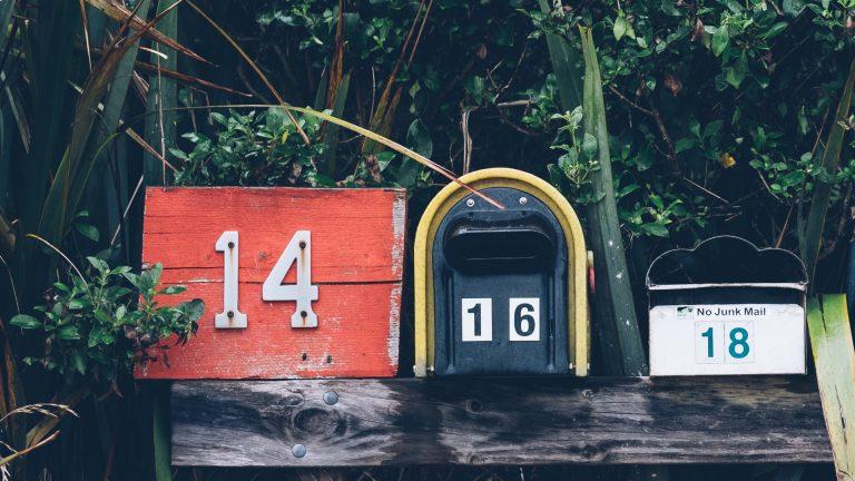 Alternativas de correo electrónico a Outlook y Gmail