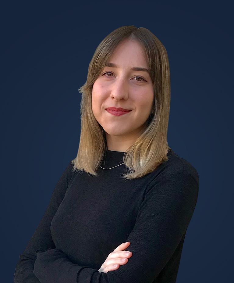 Carlota Erdozain