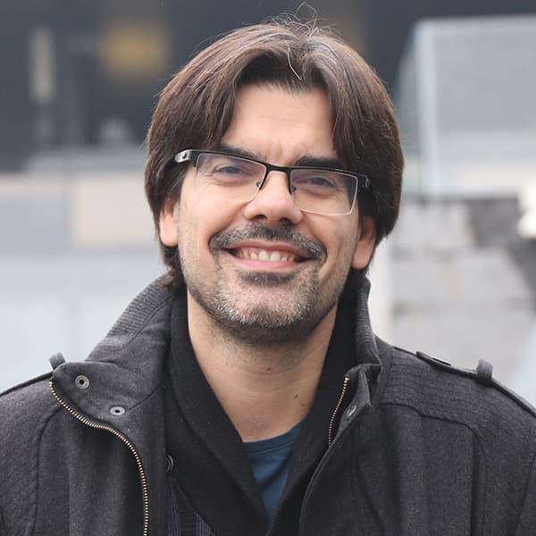 Daniel Díaz - Edix