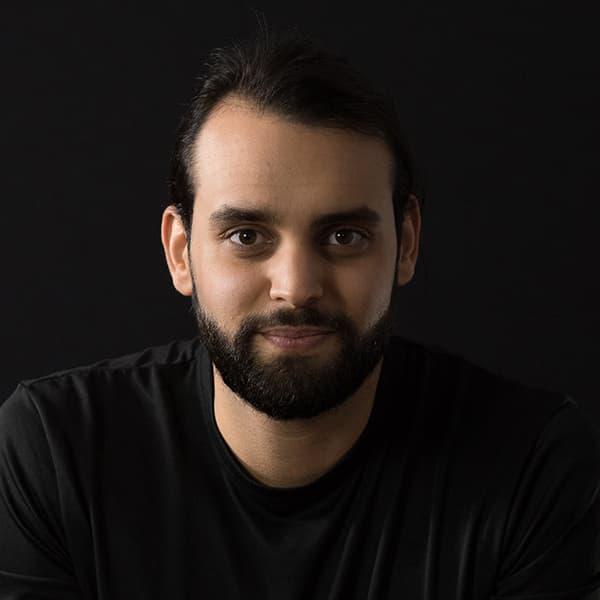 Daniel Moreno - Edix