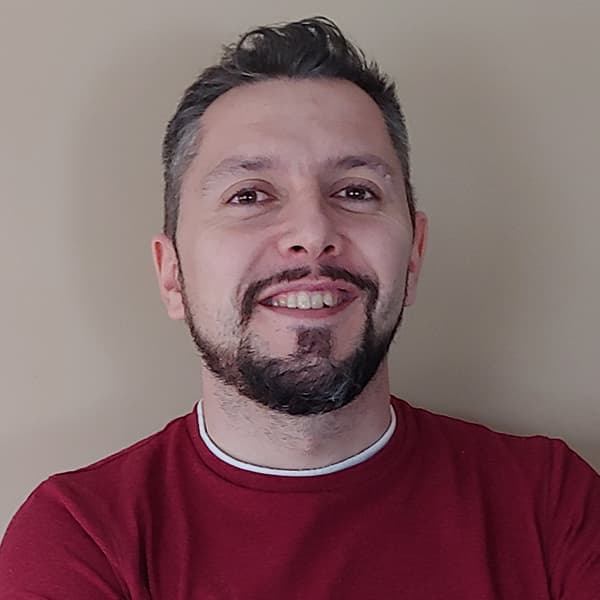 Javier Queipo - Edix
