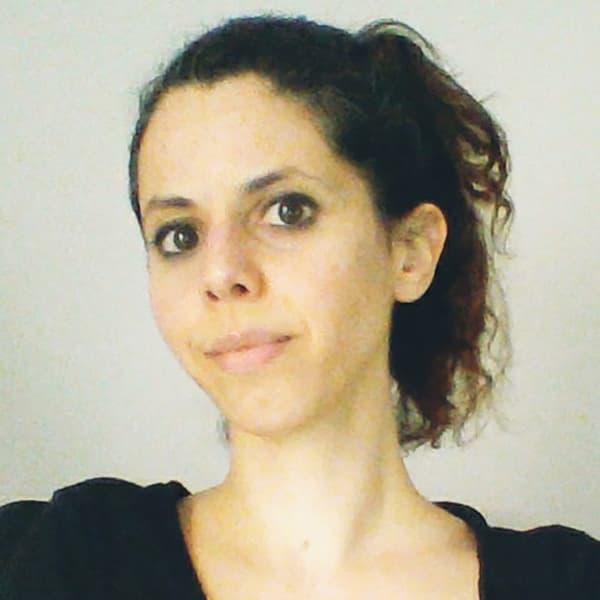 Laura Hernández - Edix