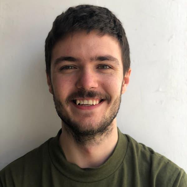 Nicolás Mariñán - Edix