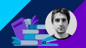 Jorge Ramos - Alumno Edix