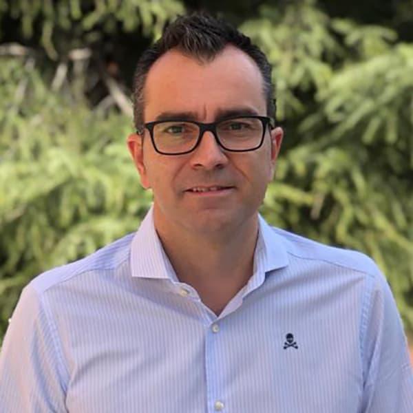Pablo Villanueva - Edix