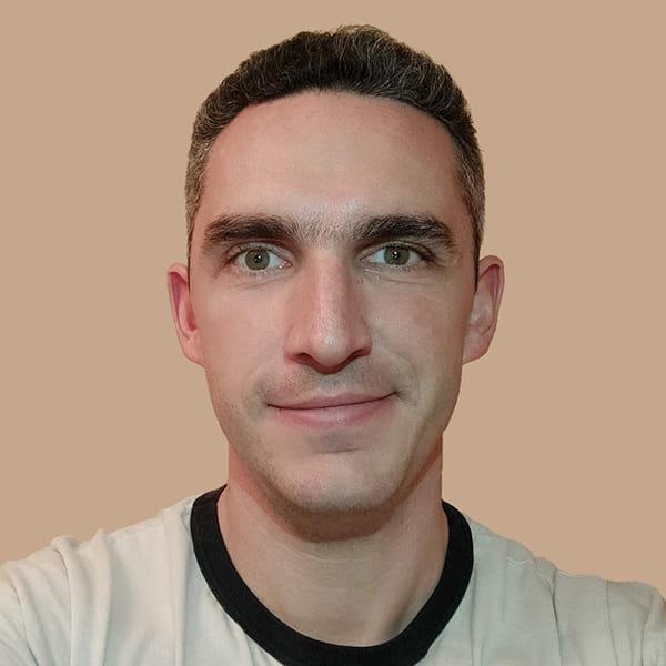 Pedro Benito - Edix